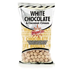 Dynamite Baits White Chocolate & Coconut Cream Boilie...
